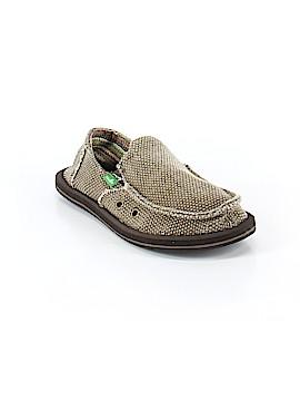 Sanuk Sneakers Size 3