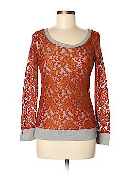 Ezra Pullover Sweater Size M