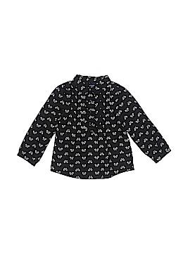 Baby Gap Long Sleeve Blouse Size 2T