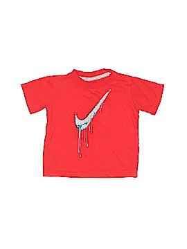 Nike Short Sleeve T-Shirt Size 12 mo