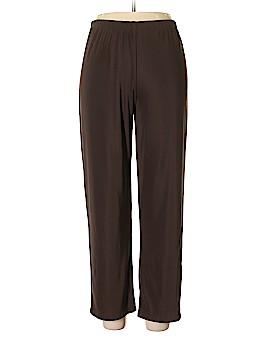 I.N. Studio Casual Pants Size L (Petite)
