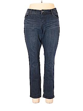 Torrid Jeans Size 16 (Plus)
