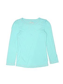 Jumping Beans Long Sleeve T-Shirt Size 7