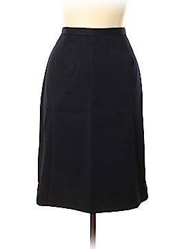 Studio G Wool Skirt Size 12