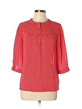 Varga 3/4 Sleeve Blouse Size L
