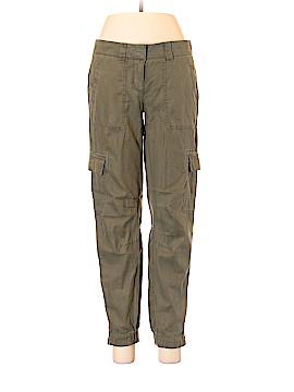 Ann Taylor LOFT Cargo Pants Size 9
