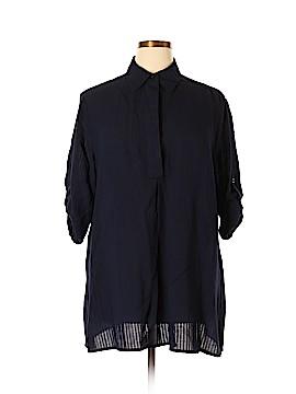 TanJay 3/4 Sleeve Blouse Size 18 (Plus)