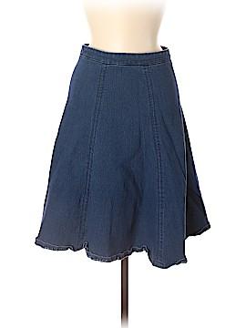 Jealous Tomato Denim Skirt Size M