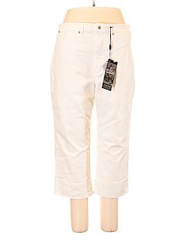 FDJ Casual Pants Size 18 (Plus)