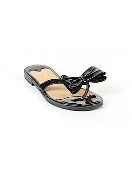Sesto Meucci Flip Flops Size 6