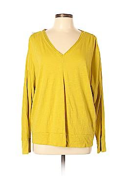 RACHEL Rachel Roy 3/4 Sleeve Top Size L