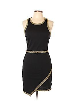 Wild Cat Casual Dress Size L