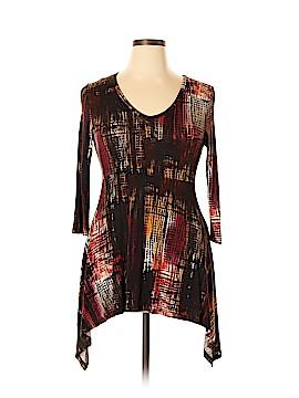 Karen Kane 3/4 Sleeve Top Size XL