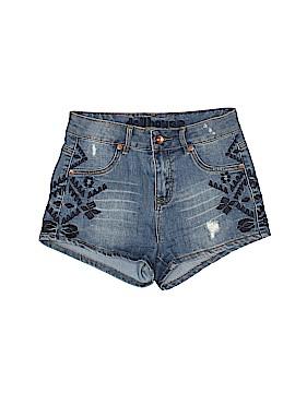 Dollhouse Denim Shorts Size 2
