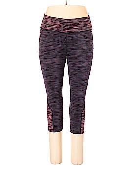 Gore-tex Active Pants Size 1X (Plus)