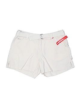 Unionbay Khaki Shorts Size 5