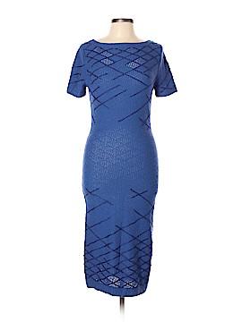 Oscar De La Renta Casual Dress Size L