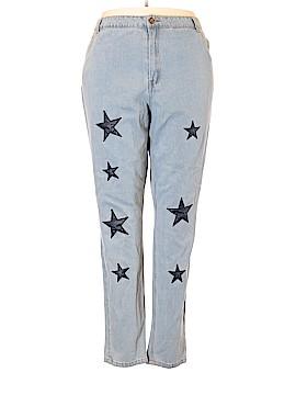 Daisy Street Jeans Size 28 (Plus)