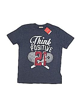 Fox Short Sleeve T-Shirt Size 14