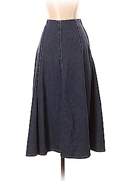 Jones New York Sport Denim Skirt Size 4
