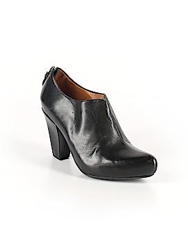 Earthies Heels Size 8