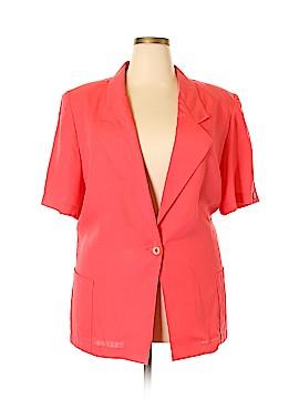 Radcliffe Jacket Size 22 (Plus)