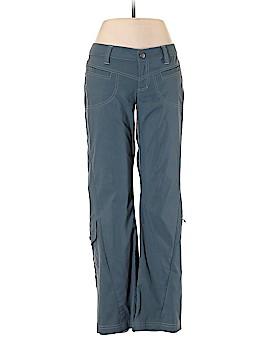 Athleta Active Pants Size 6 (Petite)