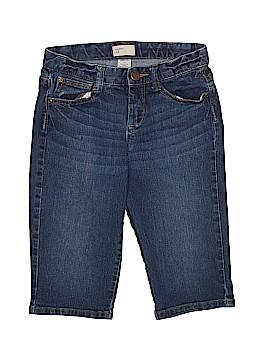 Gap Kids Outlet Denim Shorts Size 12