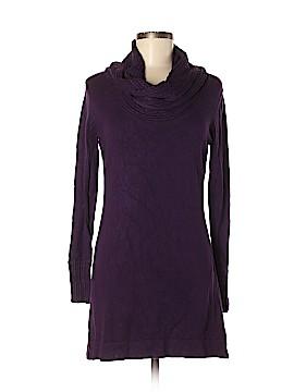 Como Black Pullover Sweater Size M