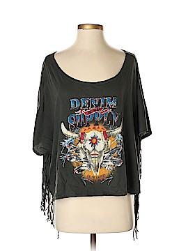 Denim & Supply Ralph Lauren Sleeveless T-Shirt Size XS