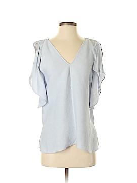 RACHEL Rachel Roy Short Sleeve Blouse Size XS