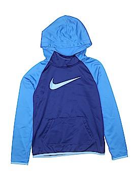 Nike Pullover Hoodie Size M (Kids)