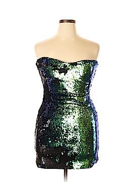 As U Wish Cocktail Dress Size XL