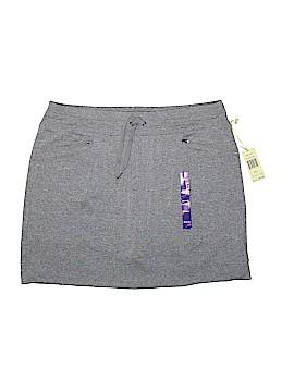 Tangerine Active Skirt Size XXL