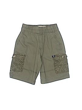 Lucky Brand Cargo Shorts Size 6