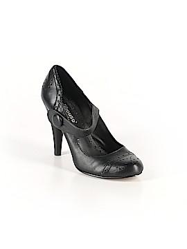 Dollhouse Heels Size 7