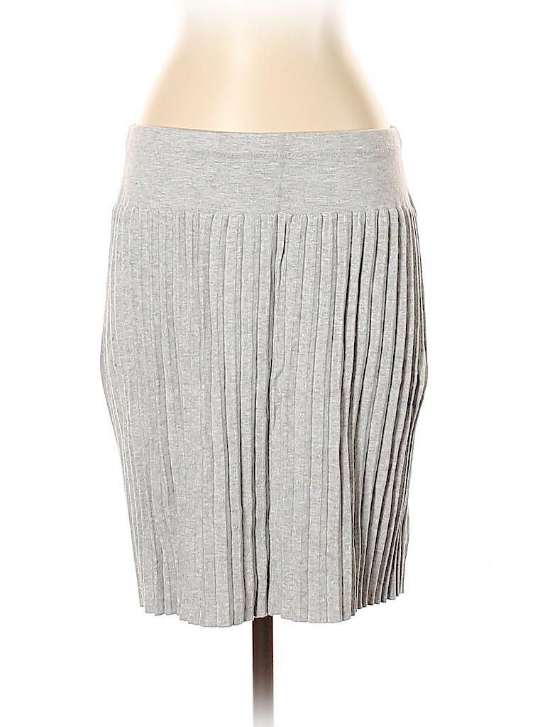 Theory Women Casual Skirt Size M
