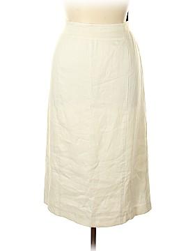Marina Rinaldi Casual Skirt Size 27 (Plus)