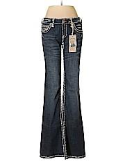 Laguna Beach Women Jeans 28 Waist