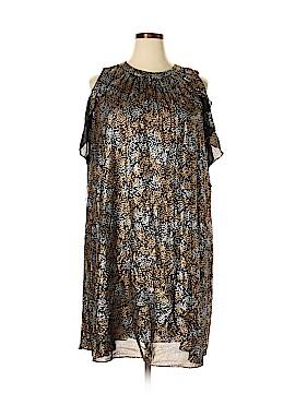 MICHAEL Michael Kors Cocktail Dress Size 1X (Plus)