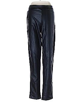 Ellison Faux Leather Pants Size M