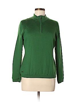 Fairway & Greene Wool Pullover Sweater Size M