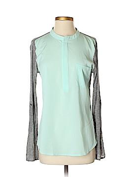 T Tahari 3/4 Sleeve Blouse Size S