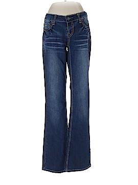 Bongo Jeans Size 7