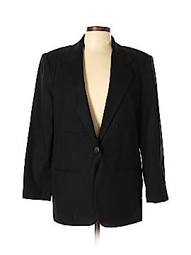 Savannah Wool Blazer Size 10