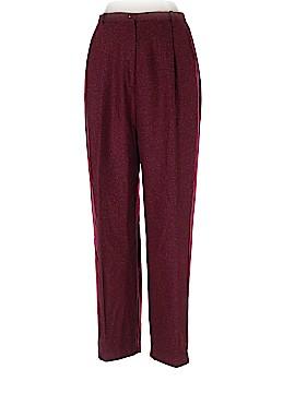 Preston & York Wool Pants Size 8