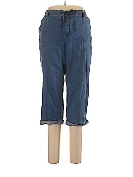 Nine West Vintage America Jeans Size 16