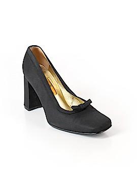 Ines de la Fressange for Uniqlo Heels Size 8 1/2