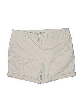 Stylus Khaki Shorts Size 16