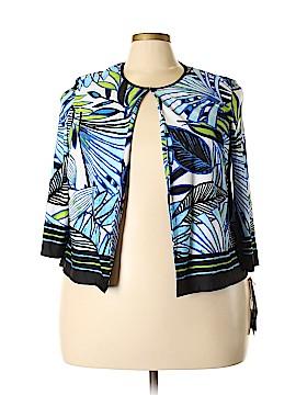 Karin Stevens Jacket Size 18W (Plus)